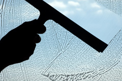 Commercial Window Cleaning in Wimbledon & London
